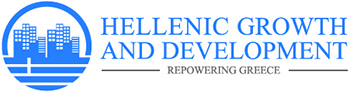 Hellenic Growth & Development Logo